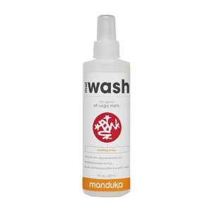 Manduka Mat Wash / Mat Cleaner universal Mattenreiniger Citrus