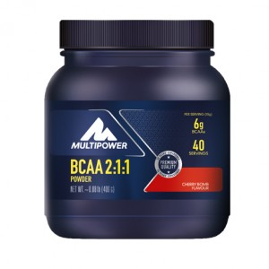 multipower-bcaa-powder