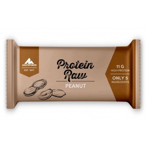 Multipower Protein Raw Bar