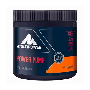 Multipower Power Pump