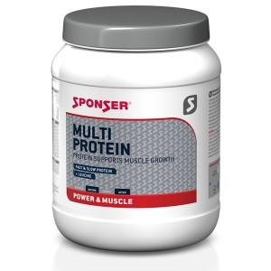 Sponser Multi Protein CFF