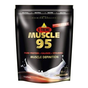 Inko X-Treme Muscle 95 Nachfüllbeutel