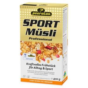Peeroton Sport Müsli