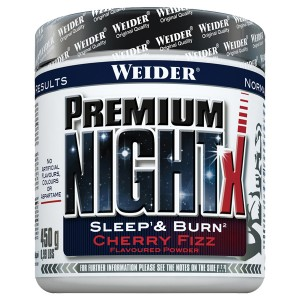Weider Premium Night X Sleep & Burn