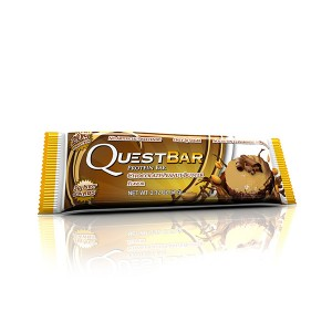 Quest Nutrition Quest Bar Protein Riegel Chocolate Peanut Butter