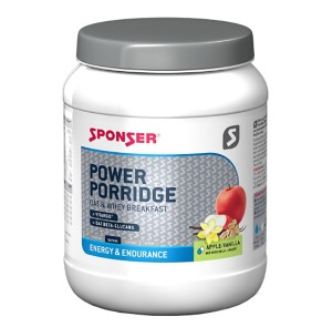 Sponser Power Porridge