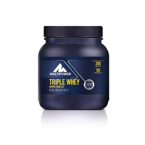 Multipower Triple Whey Amino Tablets