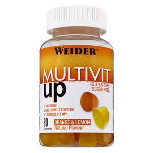 Weider Multivit Up