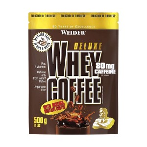Weider Whey Coffee Beutel