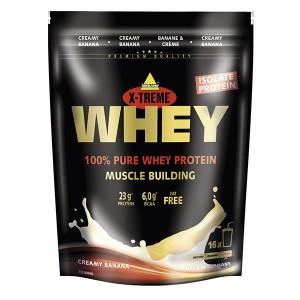 Inko X-Treme Whey Protein Nachfüllbeutel
