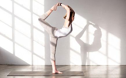 Yogamatten und Yoga Zubehör