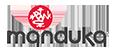 logo manduka