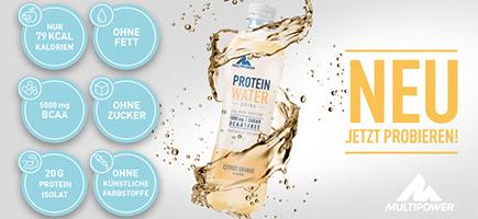 Multipower Protein Water